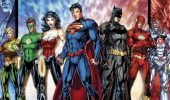 DC Comics: James Gunn difende i fumetti dei The New 52