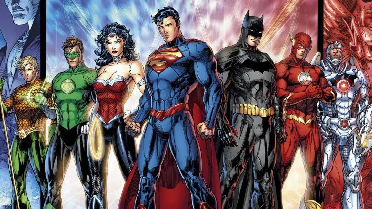 James Gunn, DC Comics, New 52
