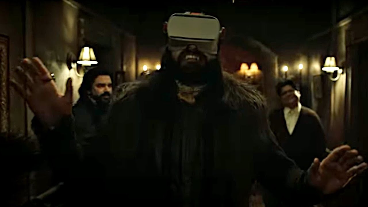What we do in the Shadows 3