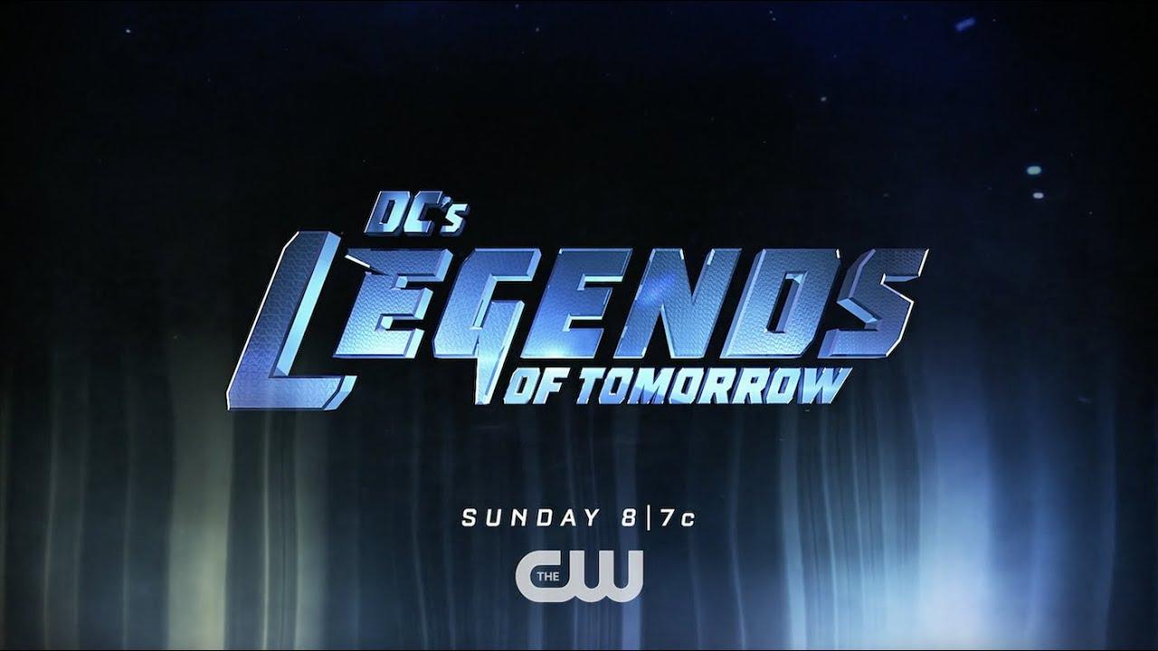 DC's Legends of Tomorrow 6