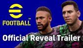 eFootball PES 2022: il trailer del gioco Konami che sarà rivoluzionario e gratuito
