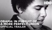 Barack Obama: il trailer della miniserie HBO sulla sua vita