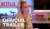 Cooking with Paris: il trailer della serie Netflix con Paris Hilton cuoca