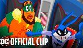 Space Jam: New Legends - La clip con Lebron James e Bugs Bunny nei panni di Batman e Robin
