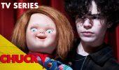 Chucky: il trailer ufficiale della serie TV mostrato durante il Comic-Con@Home 2021
