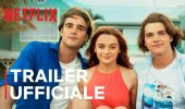The Kissing Booth 3: Netflix lancia il trailer ufficiale del film