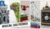 LEGO BrickLink Designer Program, spiegazione dell'ultimo aggiornamento