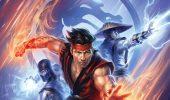 Mortal Kombat Legends: Battle of the Realms, Liu Kang vs. Shang Tsung nella nuova clip