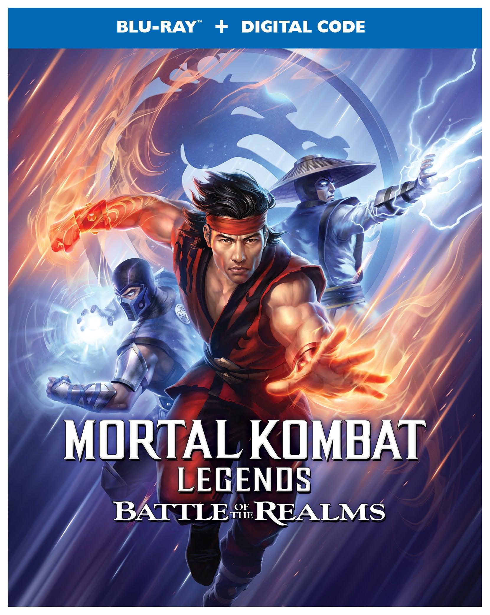 mortal kombat battle of the realms