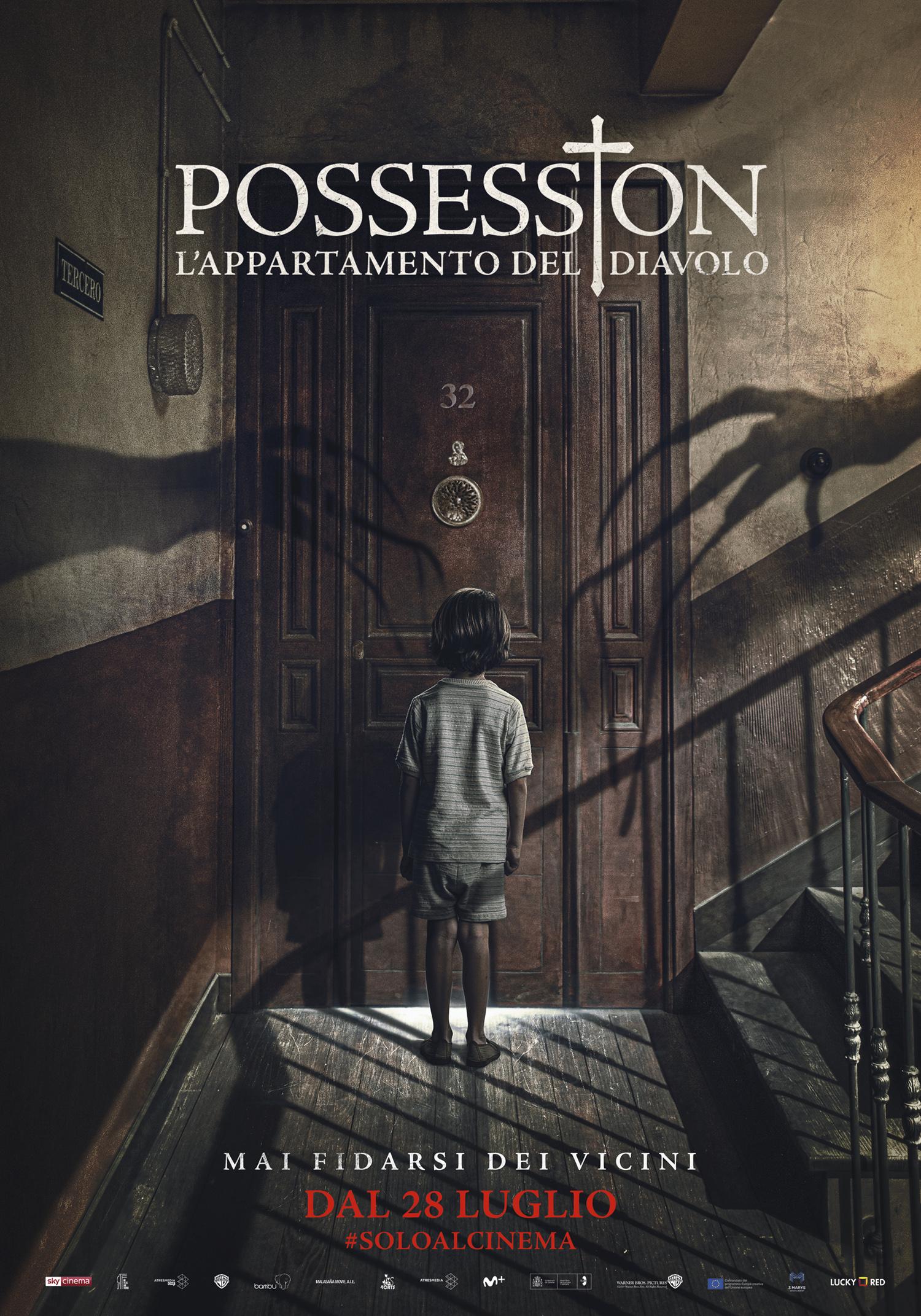 possession manifesto