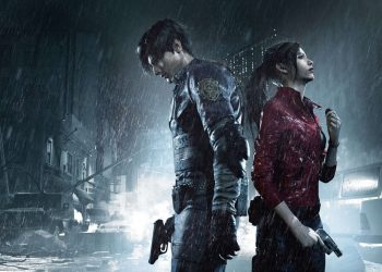Resident Evil infinite darkness la recensione