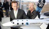 La Virgin Galactic rimanda i primi voli nello Spazio con turisti a bordo a fine 2022