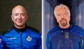 Jeff Bezos non può farsi chiamare astronauta, il Governo americano specifica i requisiti