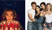 Le Terrificanti Avventure di Sabrina: era previsto un crossover con Riverdale