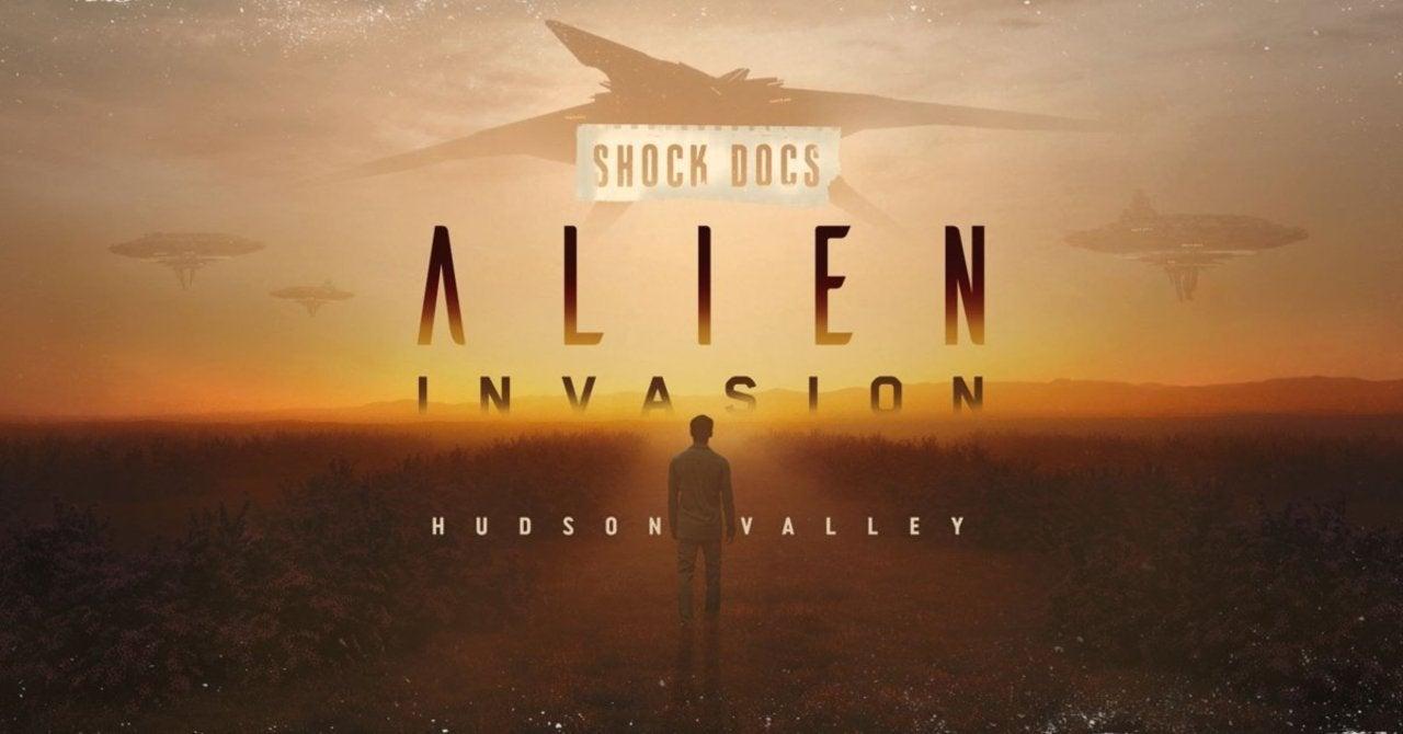 shock-docs-discovery-plus-alien-invasion-hudson-valley