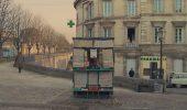 The French Dispatch: nuova clip dall'incredibile film di Wes Anderson