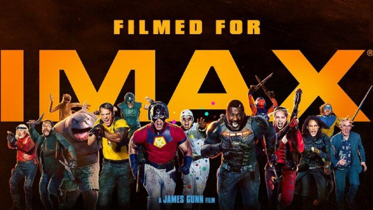 the-suicide-squad, Imax