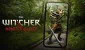The Witcher: Monster Slayer, svelata la data d'uscita del gioco AR per mobile