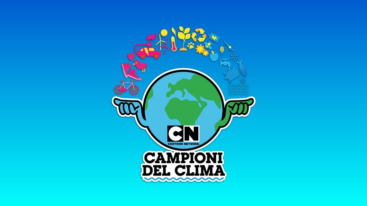 Cartoon Network, Cambiamento climatico