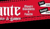 Dante Comics & Games