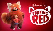 Red: trailer italiano, poster e prime foto del prossimo film Pixar