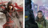 Assassin's Creed: The Ming Storm e Watch Dogs: Legion Day Zero arrivano in Italia