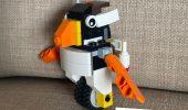 LEGO: un'app suggerisce cosa costruire inquadrando i mattoncini