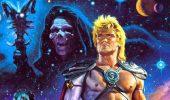 Masters of the Universe: svelati i dettagli sul live-action mai fatto