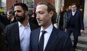Facebook spende oltre 20 milioni di dollari all'anno per la sicurezza di Mark Zuckerberg