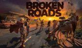 broken roads team17