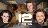 12 Minutes: recensione dell'adventure-thriller con James McAvoy, Daisy Ridley e Willem Dafoe