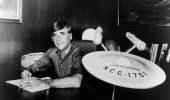 Gene Roddenberry: in lavorazione un biopic sul creatore di Star Trek