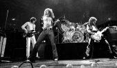 Led Zeppelin, Venezia 78