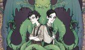 La Terra degli Incubi, la recensione: un frizzante romanzo con il giovane Lovecraft