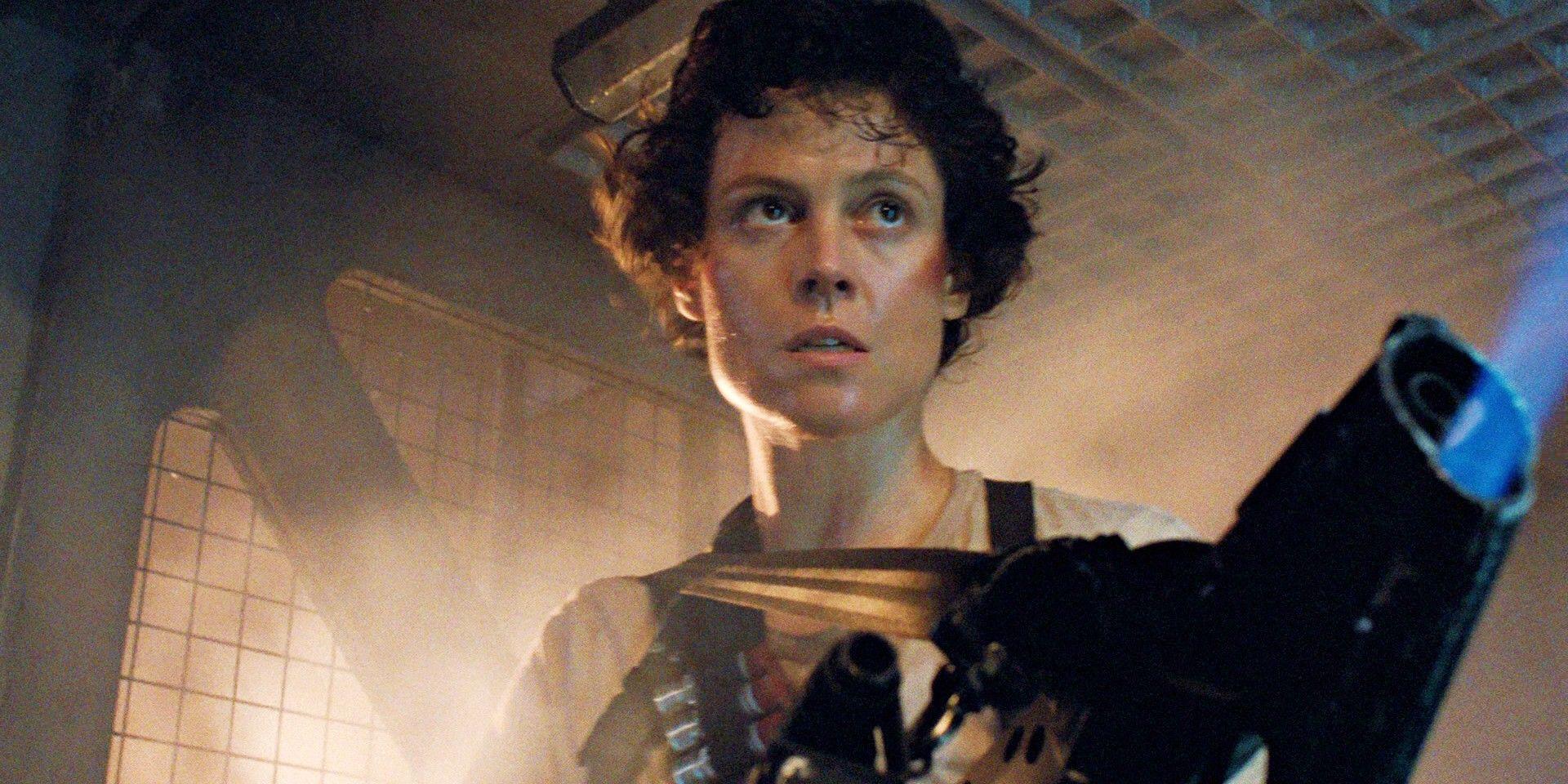 Alien 5, Sigourney-Weaver
