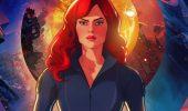 What If…?, una clip ufficiale con Black Widow in azione!