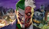 Batman: The Long Halloween, Part Two, una nuova clip dal film animato DC