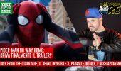 Il Trono del Re: il trailer di Spider-Man No Way Home?!?