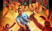Free Guy - Eroe per Gioco: i poster del film ispirati a famosi videogiochi