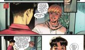 Robin, Tim Drake, bisessuale