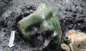 The Mask: spunta sul web la foto di una maschera verde ritrovata in Messico simile a quella del film