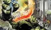 I Fantastici Quattro: Marvel ammette la co-paternità dell'opera di Jack Kirby