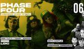 Phase Four Loki ep. 06 - per tutti i tempi, adesso con tutta la redazione