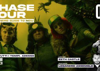 Phase Four Loki ep. 06