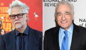 """James Gunn su Martin Scorsese: """"Critica la Marvel per spingere i suoi film"""""""