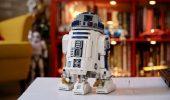 LEGO R2-D2 75308: la recensione del nuovo set dedicato al droide più amato della galassia