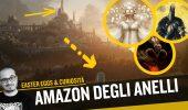 Il Signore degli Anelli Amazon Prime Video, Analisi della Prima Immagine Ufficiale