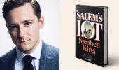 Salem's Lot: Lewis Pullman protagonista del reboot