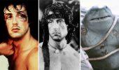 Sylvester Stallone grazie a The Suicide Squad ha da sei decenni un film primo al box office