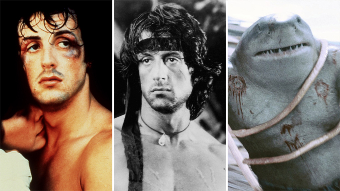 Sylvester Stallone, Rocky-Rambo-The-Suicide-Squad